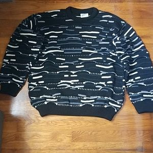 RARE vintage Coogi sweater